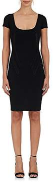Zac Posen Women's Embellished Fitted Body-Con Dress