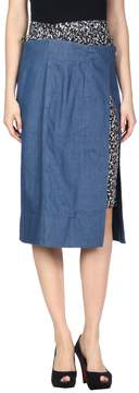 Creatures of the Wind Denim skirts