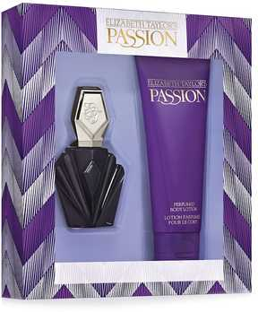 Elizabeth Taylor Passion Women's Perfume Gift Set