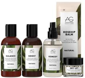 AG Hair Healthy Hair Starter Kit