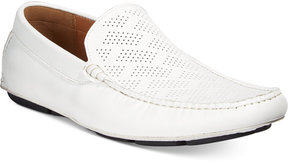 Kenneth Cole Reaction Men's Status Symbol Perforated Drivers Men's Shoes