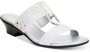 Karen Scott Eanna Sandals, Created for Macy's Women's Shoes