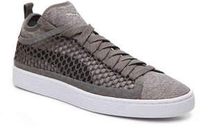 Puma Men's Basket Knit Sneaker - Men's's