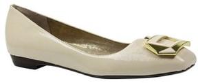 J. Renee Women's Tustin Skimmer Flat
