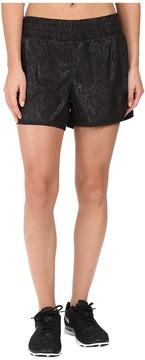 2XU Flex 5 Shorts w/ 105D Compression Shorts