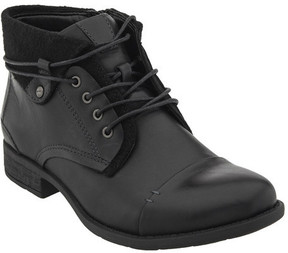 Earth Women's Rexford Ankle Boot