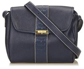 Lancel Pre-owned: Leather Shoulder Bag.