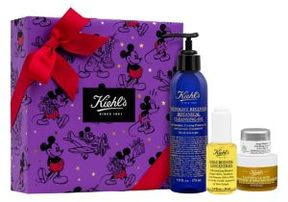 Kiehl's Since Disney X Glow-Getters Gift Set - $100.00 Value