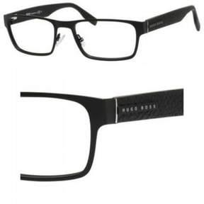 HUGO BOSS Eyeglasses Boss Black 511 010G Matte