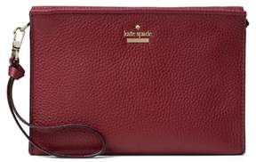 Kate Spade Jackson Street - Marlow Leather Wristlet