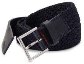 HUGO Gorian Woven Belt
