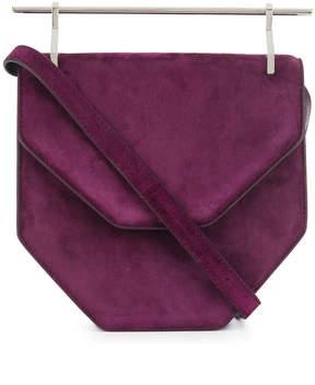 M2Malletier Morfati shoulder bag