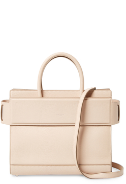 Givenchy Women's Horizon Medium Leather Satchel