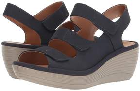 Clarks Reedly Juno Women's Wedge Shoes