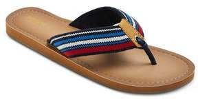 Mossimo Women's Nubia Flip Flop Sandals