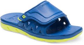 Stride Rite M2P Phibian Slide Sandals, Little Boys (11-3)