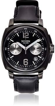 Nixon Men's Charger Chrono Watch