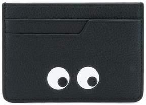 Anya Hindmarch Eyes cardholder wallet
