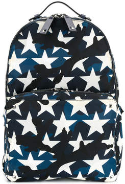 Valentino Rockstud Camustars backpack