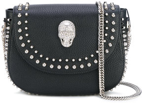 Philipp Plein embellished bag
