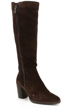 The Flexx Pony Up Suede Tall Boots