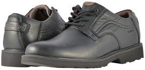 Dunham REVdusk Waterproof Men's Lace up casual Shoes