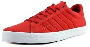 K-Swiss Belmont So T Sherbet Women Us 9 Red Sneakers.