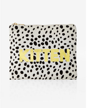Express 8 Oak Lane Kitten Pouch