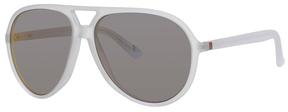 Safilo USA Gucci 1090 Aviator Sunglasses