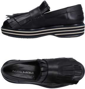 Paloma Barceló Loafers