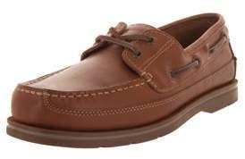 Sebago Men's Grinder Boat Shoe.