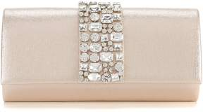 Adrianna Papell Jewel-Trim Clutch