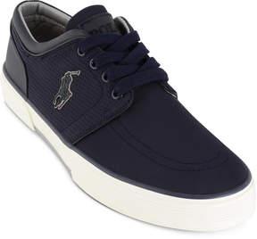 Polo Ralph Lauren Men's Faxon Perforated Sneakers Men's Shoes
