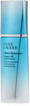 Estee Lauder New Dimension Shape + Fill Expert Serum, 1.0 oz.