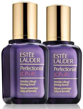 Estee Lauder Limited Edition Perfectionist CP+R Wrinkle Lifting/Firming Serum, 2 x 1.7 oz. ($196 Value)