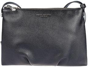 Marc Jacobs The Standard Shoulder Bag - BLACK - STYLE