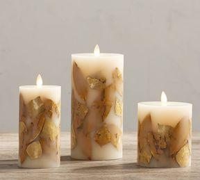 Fall Candles From Pottery Barn Popsugar Home