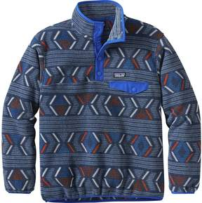 Patagonia Lightweight Synchilla Snap-T Fleece Pullover