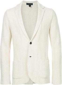 Lardini two-button blazer