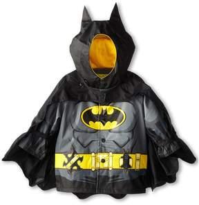 Western Chief Batmantm Caped Crusader Raincoat Boy's Coat