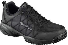 Nautilus Men's N2114 Composite Toe Athletic Work Shoe