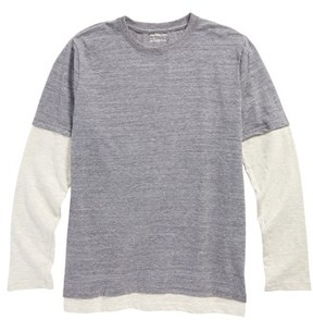 Tucker + Tate Boy's Long Sleeve T-Shirt