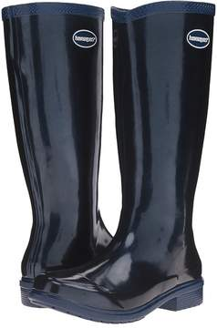 Havaianas Galochas Hi Metallic Rain Boot Women's Rain Boots