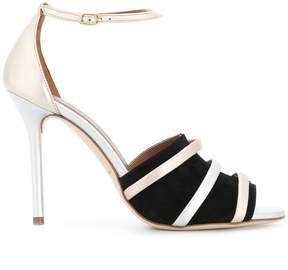 Malone Souliers strappy sandals