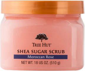 Tree Hut Moroccan Rose Shea Sugar Scrub
