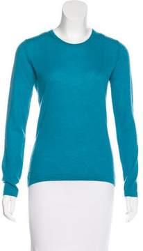 Loro Piana Cashmere Crew Neck Sweater