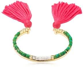 Aurelie Bidermann Sioux Bracelet