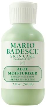 Mario Badescu Aloe Moisturizer Spf 15