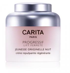 CARITA Jeunesse Originelle Nuit - Genesis of Youth Night Cream
