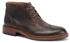 Trask Men's 'Lawson' Wingtip Boot